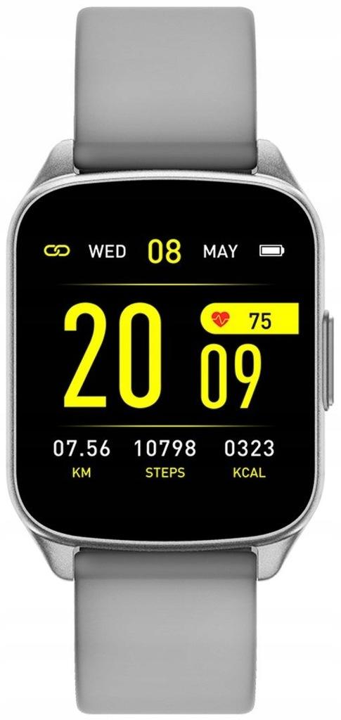 Zegarek SMARTWATCH Gino Rossi SW009-1