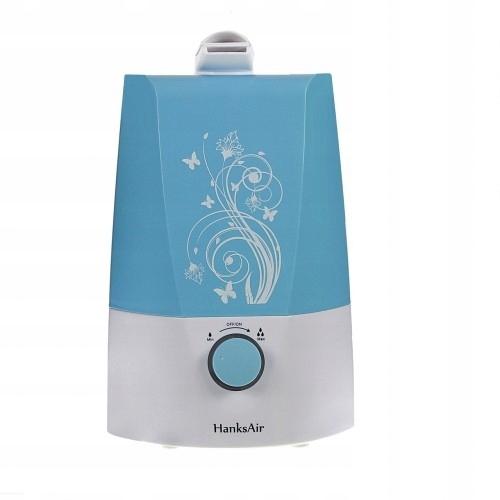 Ultradźwiękowy nawilżacz powietrza HANKS AIR 3