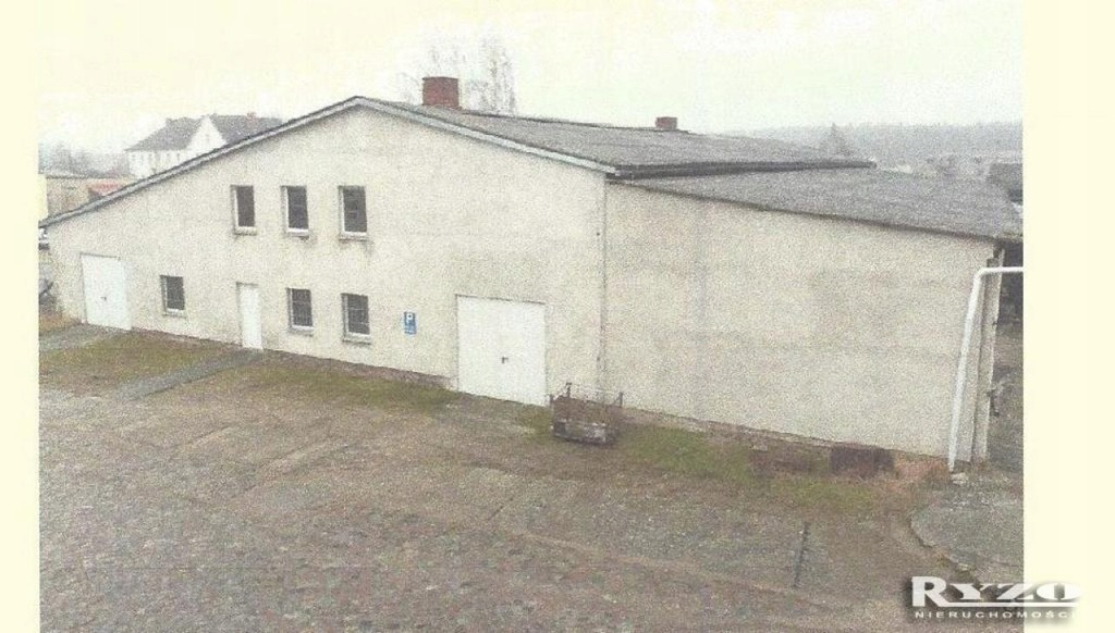Komercyjne, 3800 m²