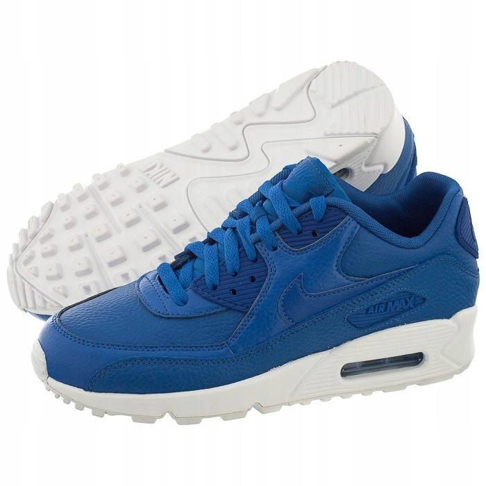 Buty Sportowe Nike Air Max 90 LTR (GS) 724821 402