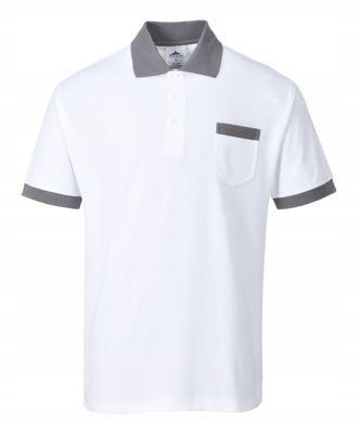 Koszulka robocza polo malarska KS51 Portwest L