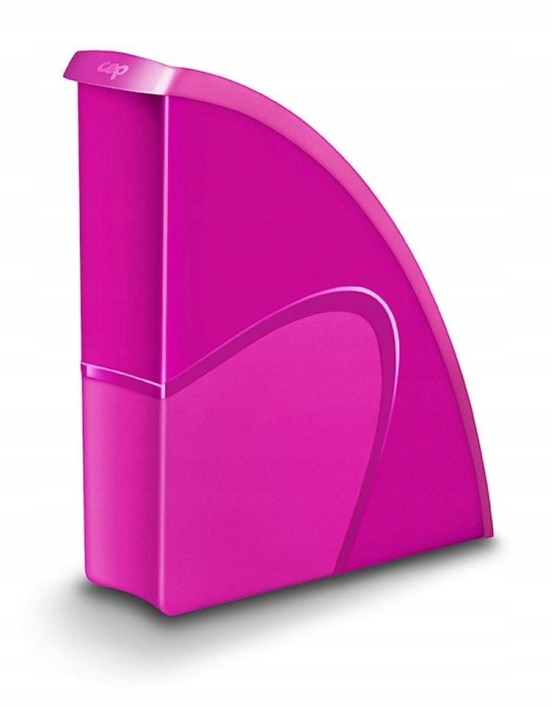 Pojemnik na dokumenty Pro Gloss polistyren