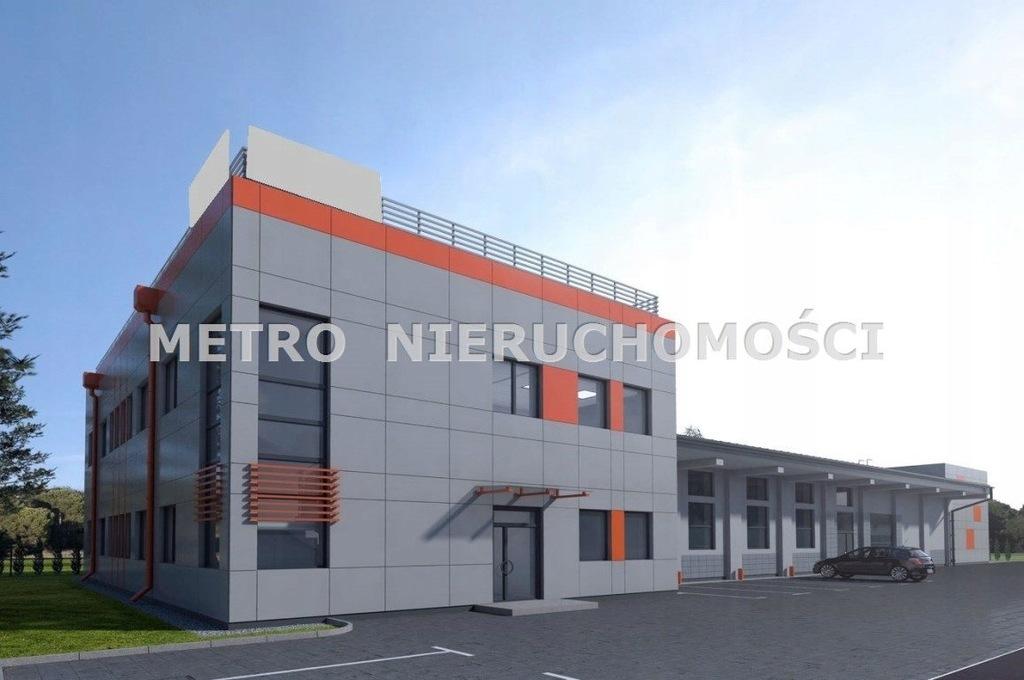 Komercyjne, Bydgoszcz, Kapuściska, 420 m²