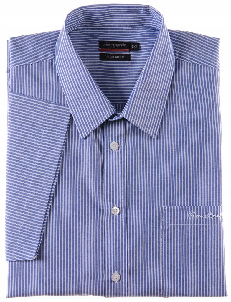 PIERRE CARDIN koszula z krótkim rękawem 3XL k 45