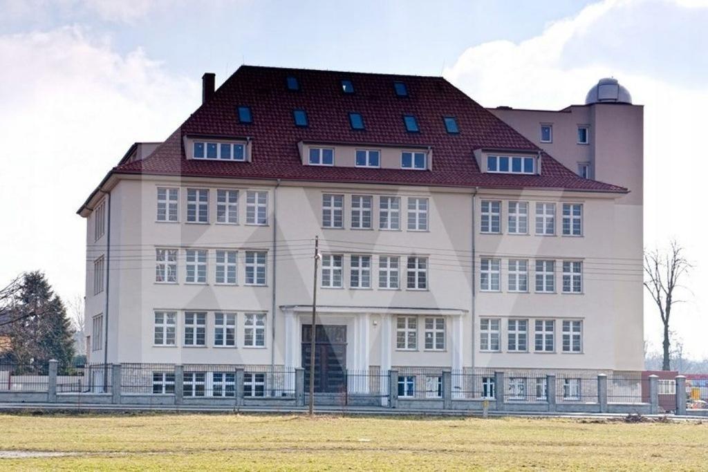 Na wynajem Gliwice, Sośnica, 457,10 m²