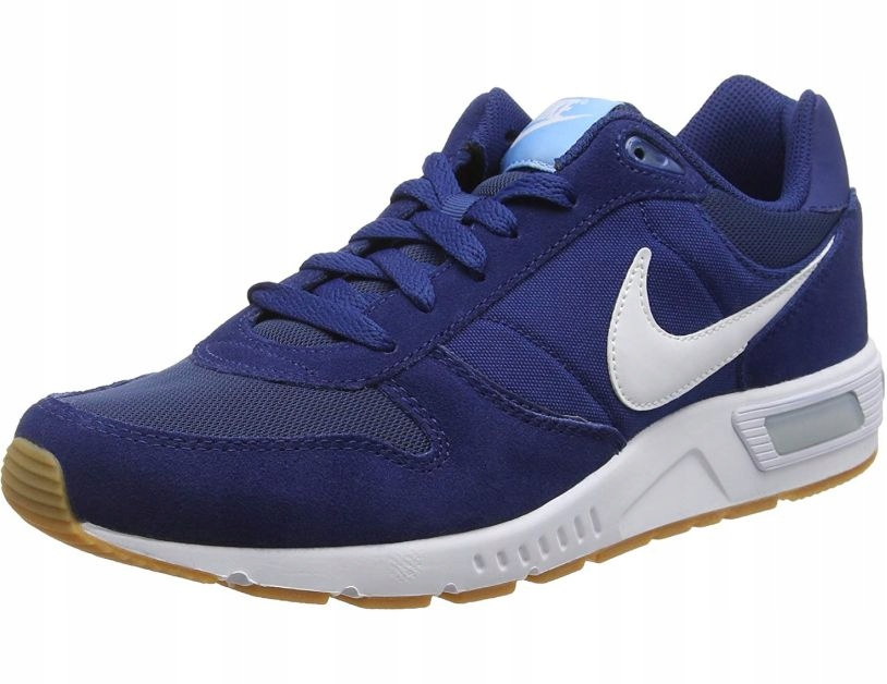 Buty Nike Nightgazer Coastal Blue 644402 412 Ceny i opinie
