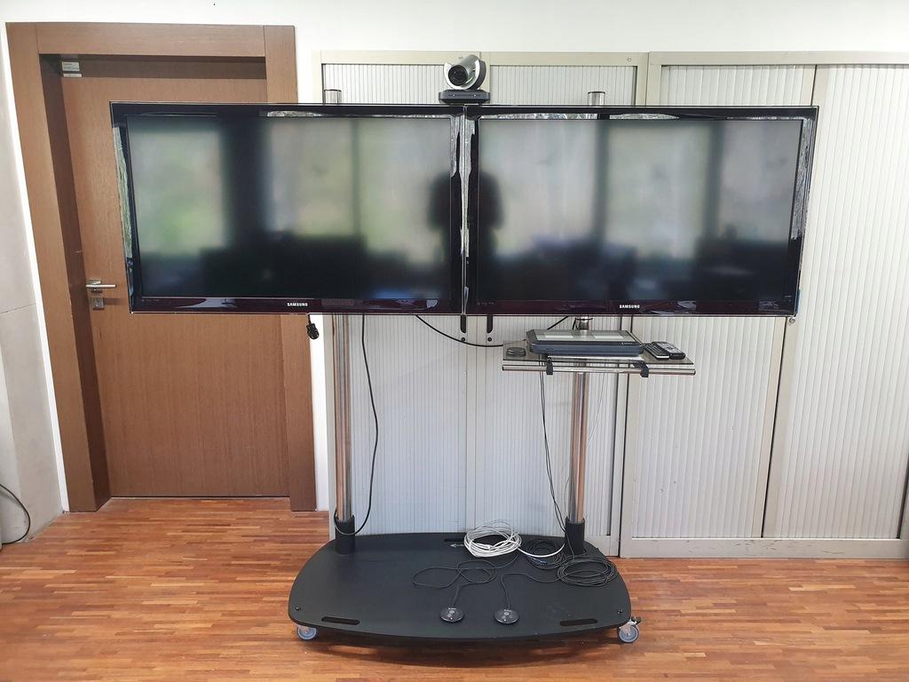 System wideokonferencyjny Lifesize Team 220+2xTV46