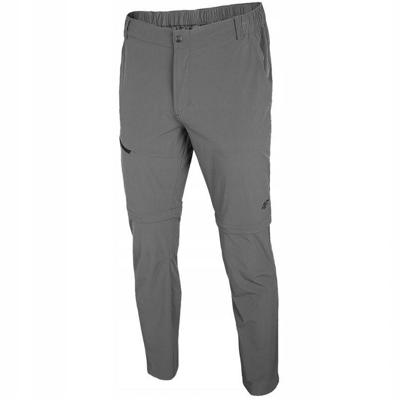 Spodnie 4F M H4L20 SPMTR060 23S