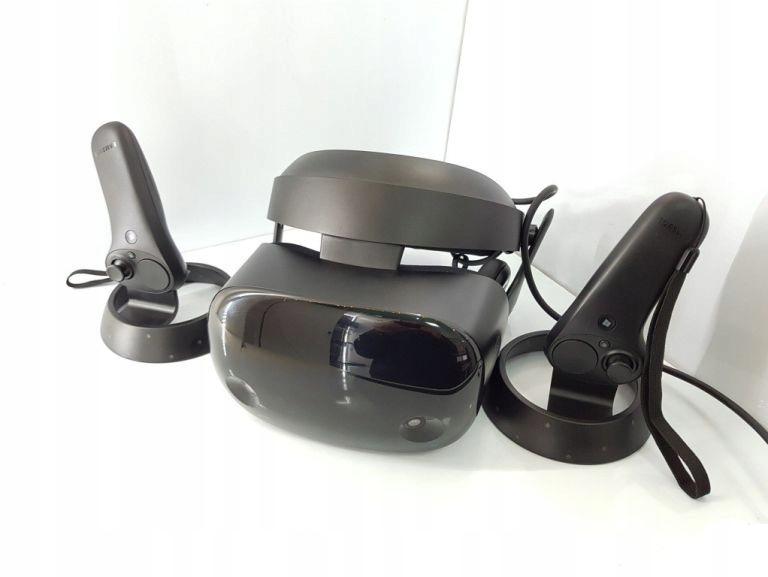 SAMSUNG VR HMD ODYSSEY+ ODYSSEY IDEAŁ ! WINDOWS