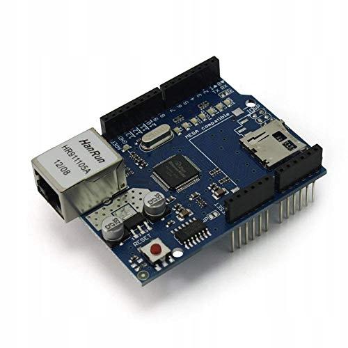 AZ-Delivery HanRun HR911105A Ethernet Arduino