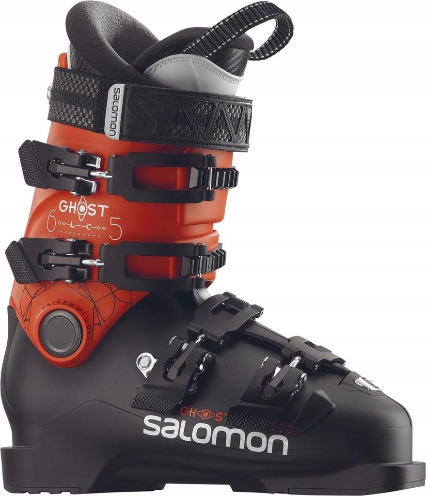 Buty narciarskie Salomon GHOST