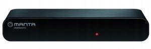 TUNER MANTA DVB-T DVBT06SXT2 USB FULLHD