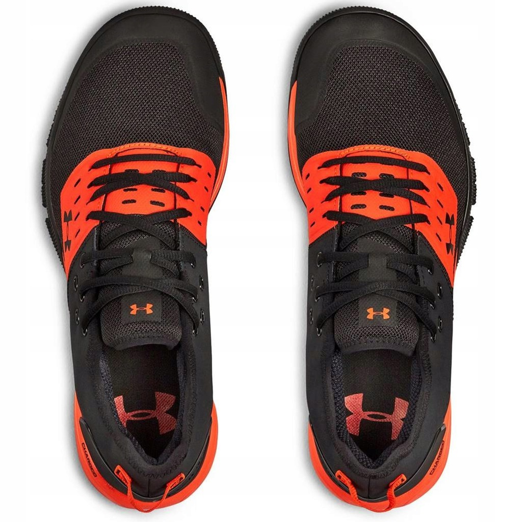 BUTY UNDER ARMOUR CHARGED 3020548 002 42