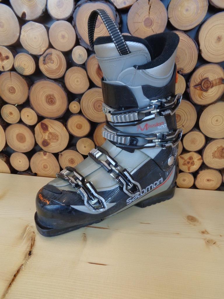 18 X Buty narciarskie Hurt Pakiet butów 7490660351