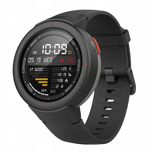 Amazfit Verge Smartwatch Bluetooth 4.0 512MB+4GB