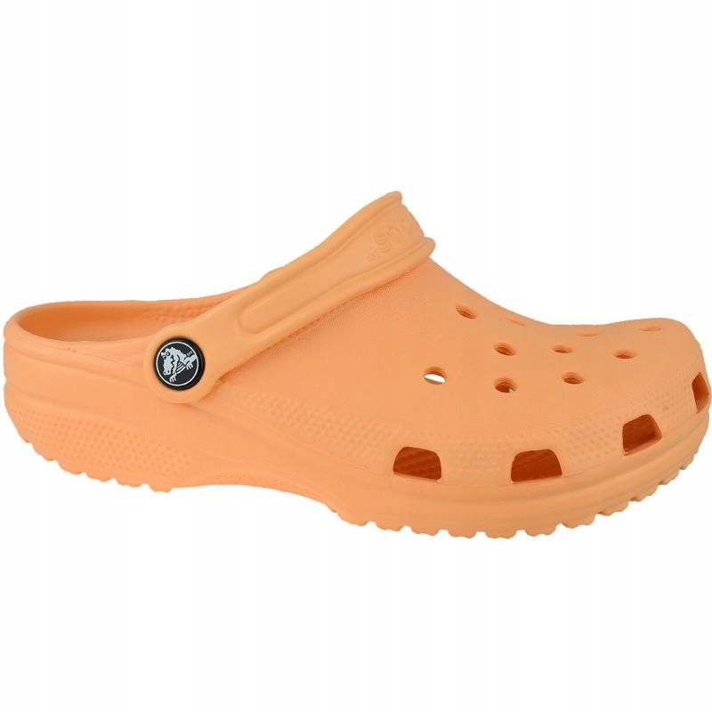 Klapki Crocs Crocband Clog K Jr 204536-801 27/28