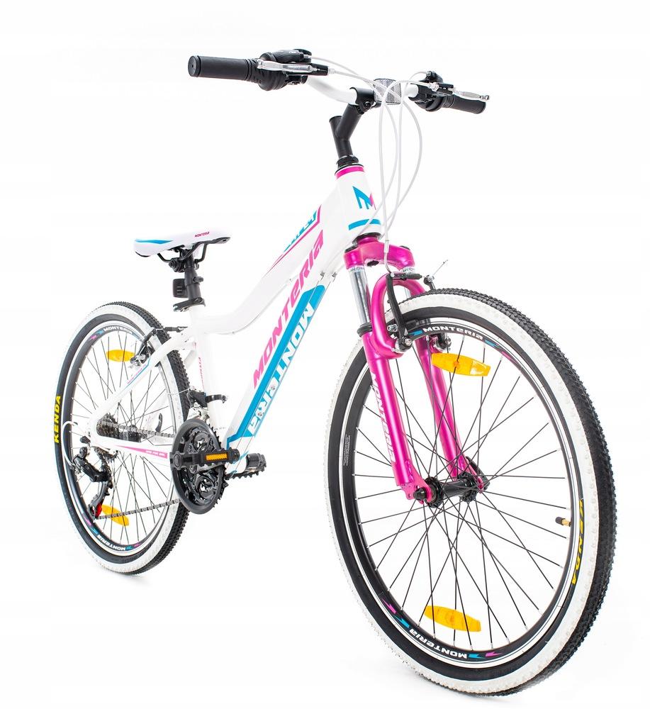 Rower Gorski Mtb 26 Shimano Komunia Dziewczynki 9105919618 Oficjalne Archiwum Allegro