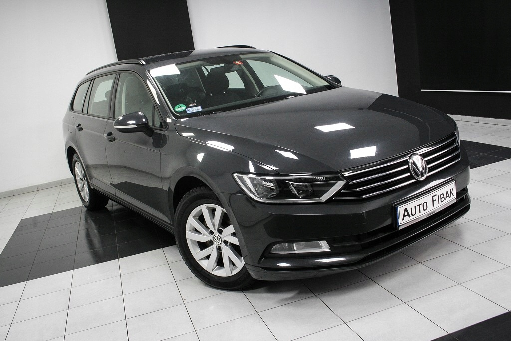 Volkswagen Passat Salon Polska*I