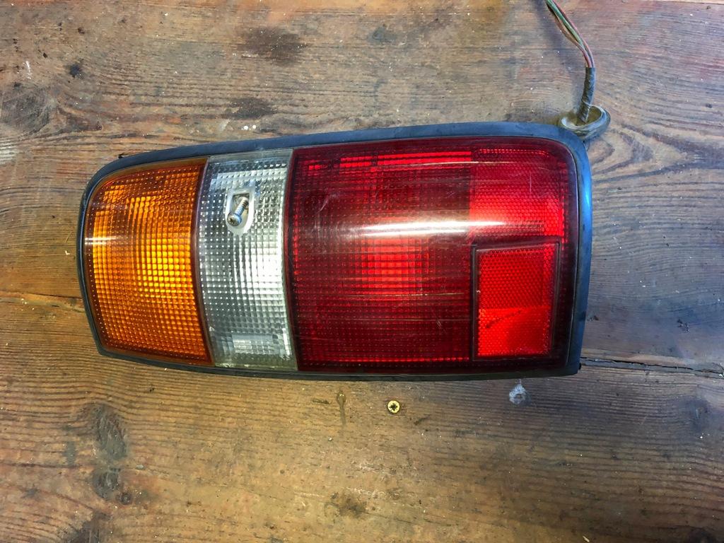Lampa Tył EU Toyota Land Cruiser HDJ80