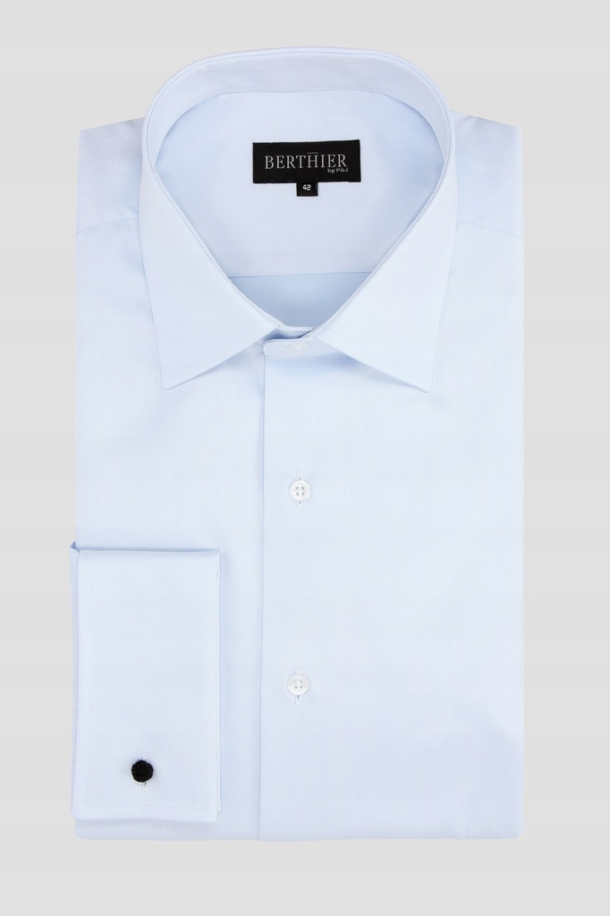 koszule z mankietem francuskim