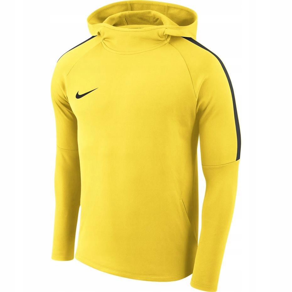 Bluza piłkarska Nike Dry Academy18 Hoodie PO M AH9608 451