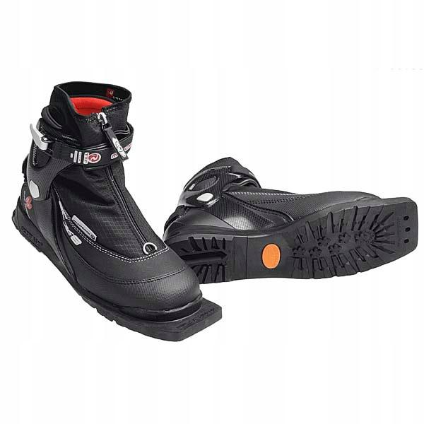 Buty telemarkowe BC X 8 r:43 k:czarny Rossignol