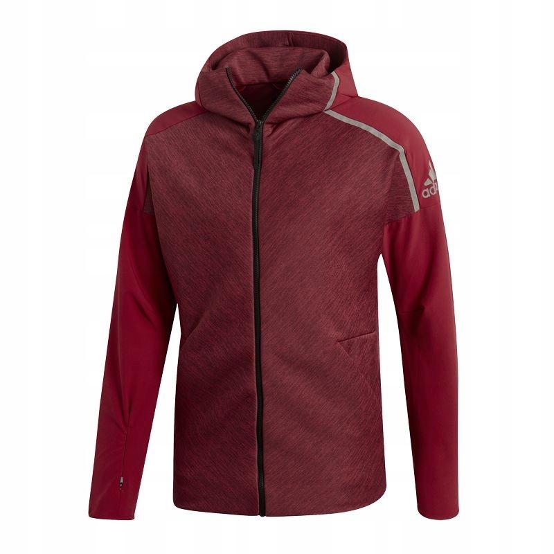 Bluza adidas Z.N.E. Hybrid Hoodie M EI6189 L