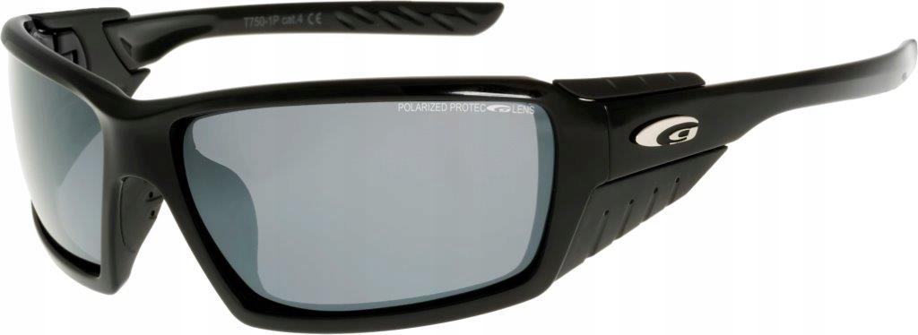 Okulary przeciwsłoneczne Goggle T750-1P