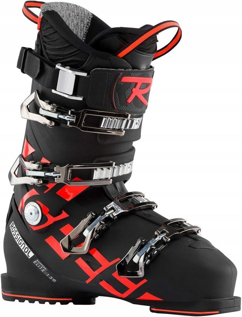 Buty narciarskie Rossignol Allspeed Elite 130 Czar