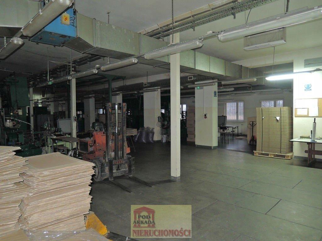 Magazyny i hale, Belsk Duży, 862 m²