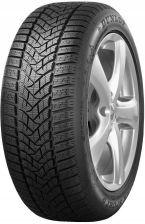 2x Dunlop 275/35 R19 100V XL Winter Sport 5