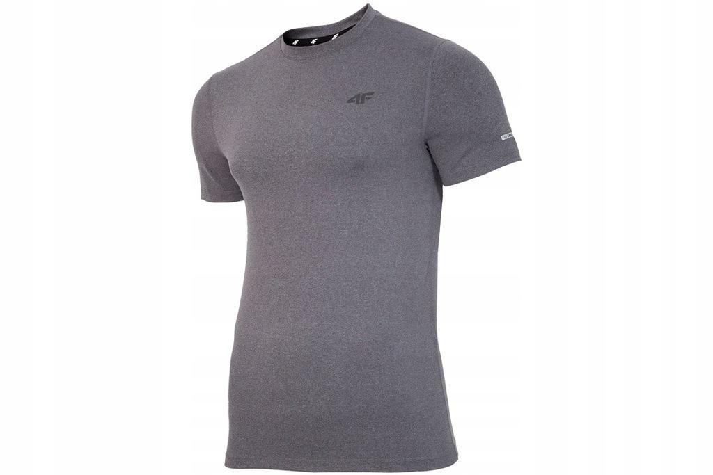 4F MEN'S T-SHIRT (XL) Męski T-shirt