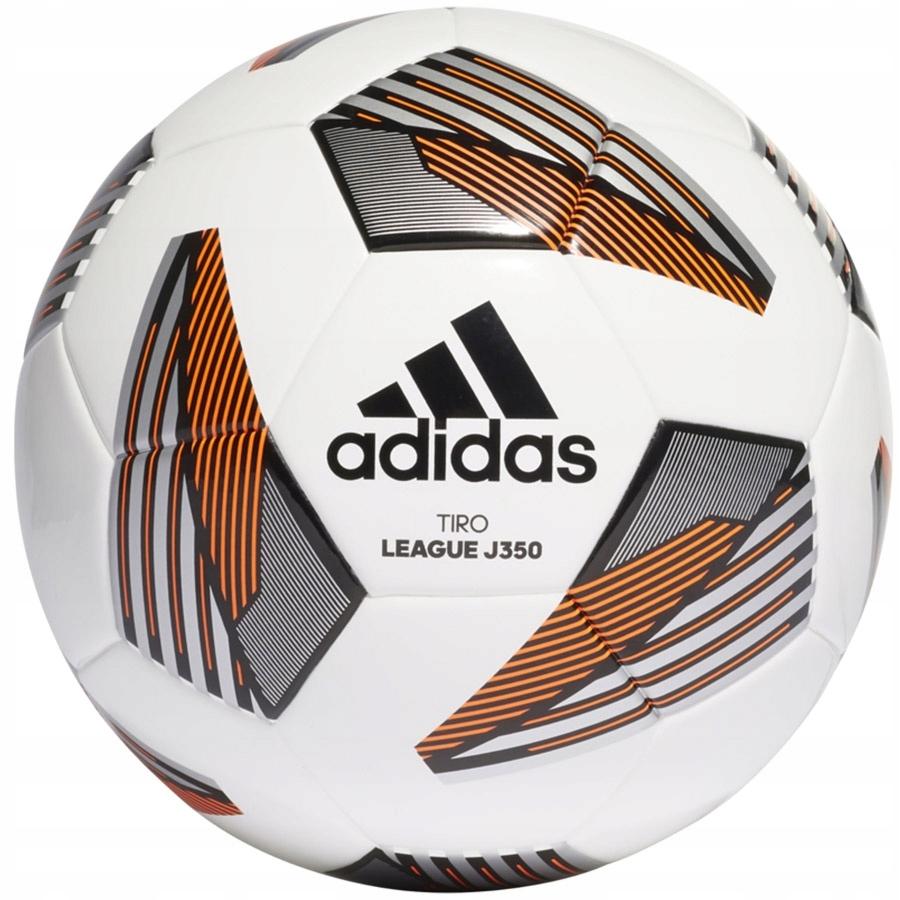 Piłka adidas Tiro League J350 FS0372+Gratis