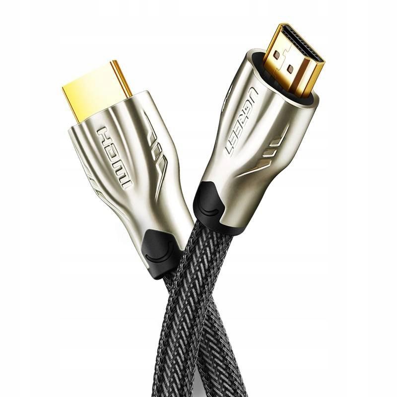 Kabel HDMI 1.4 UGREEN HD102, 4K 30Hz, HDR, 5m