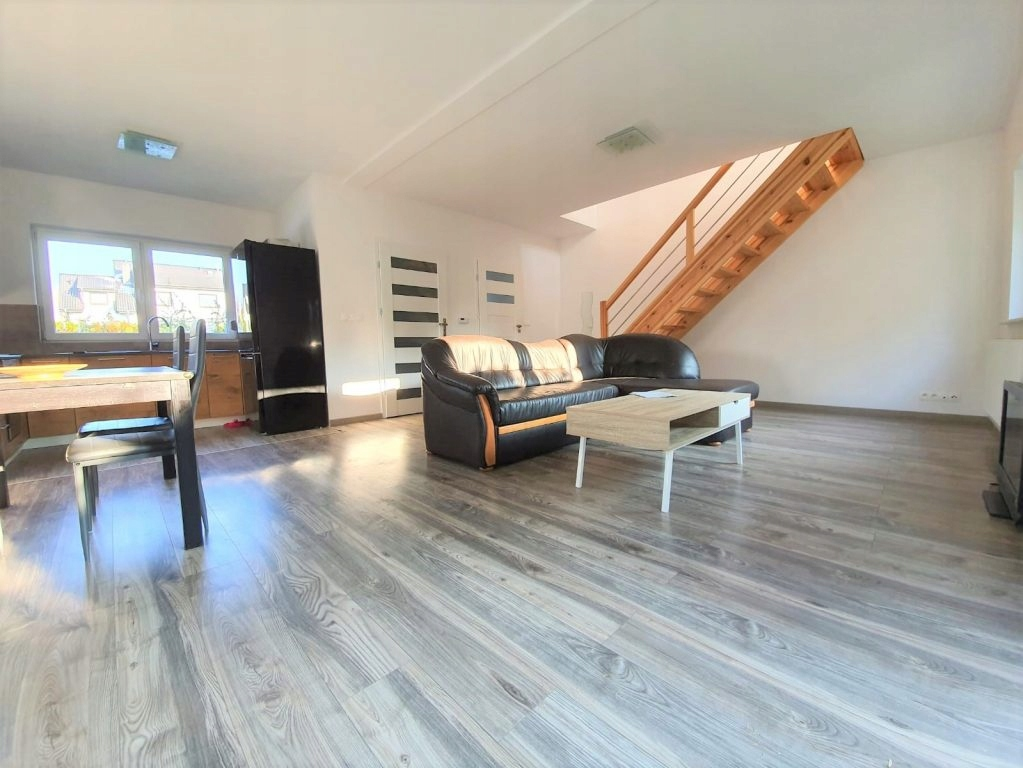 Mieszkanie, Suchy Las, Suchy Las (gm.), 125 m²