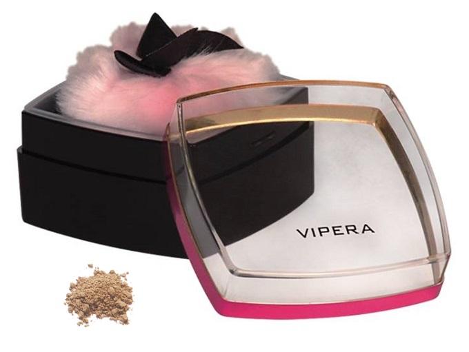 Vipera Face Loose Powder 015 pudry