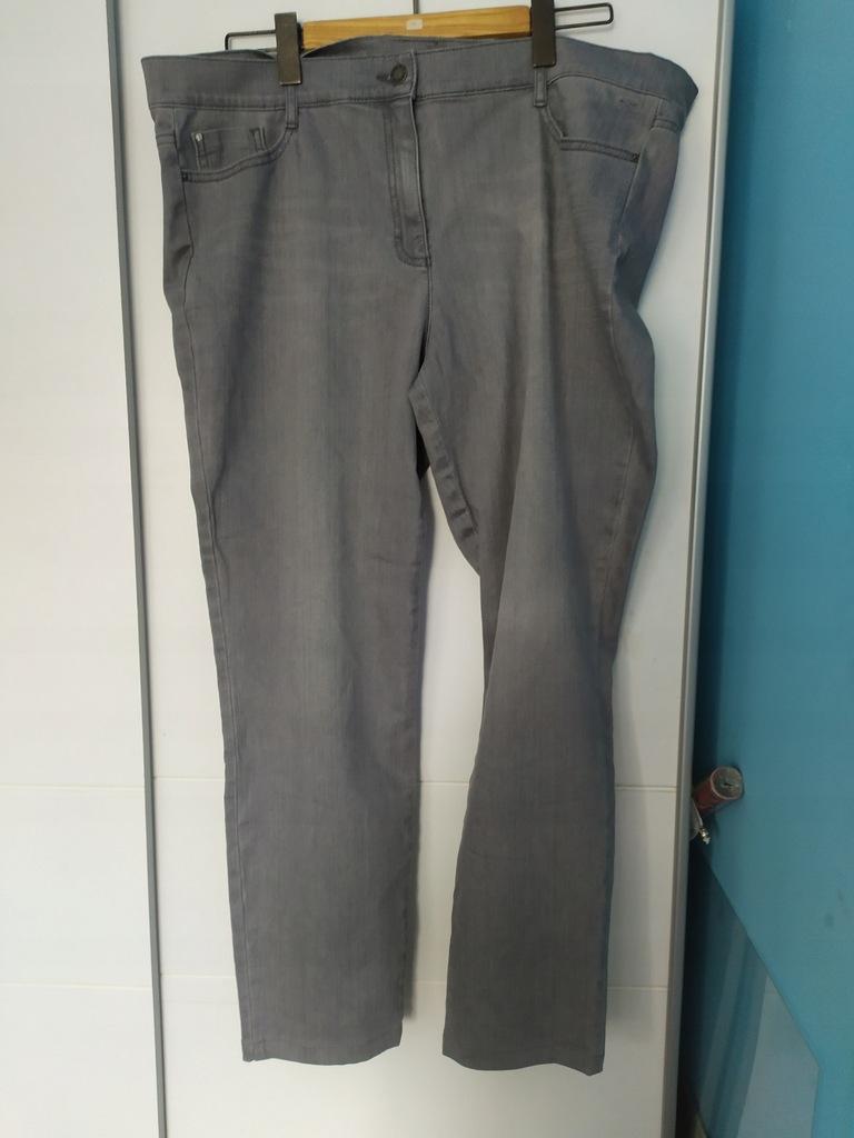 Brax rewelacyjne rurki jeansowe nowe 48