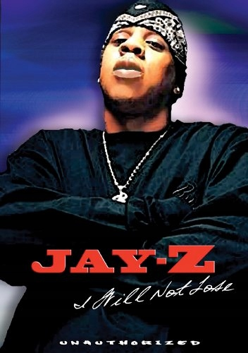DVD Jay-Z I Will Not Lose