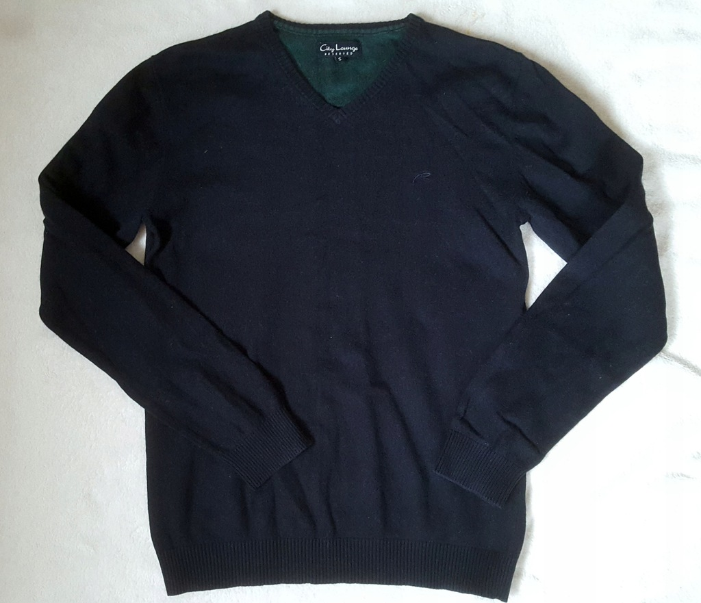 Sweter firmy RESERVED S