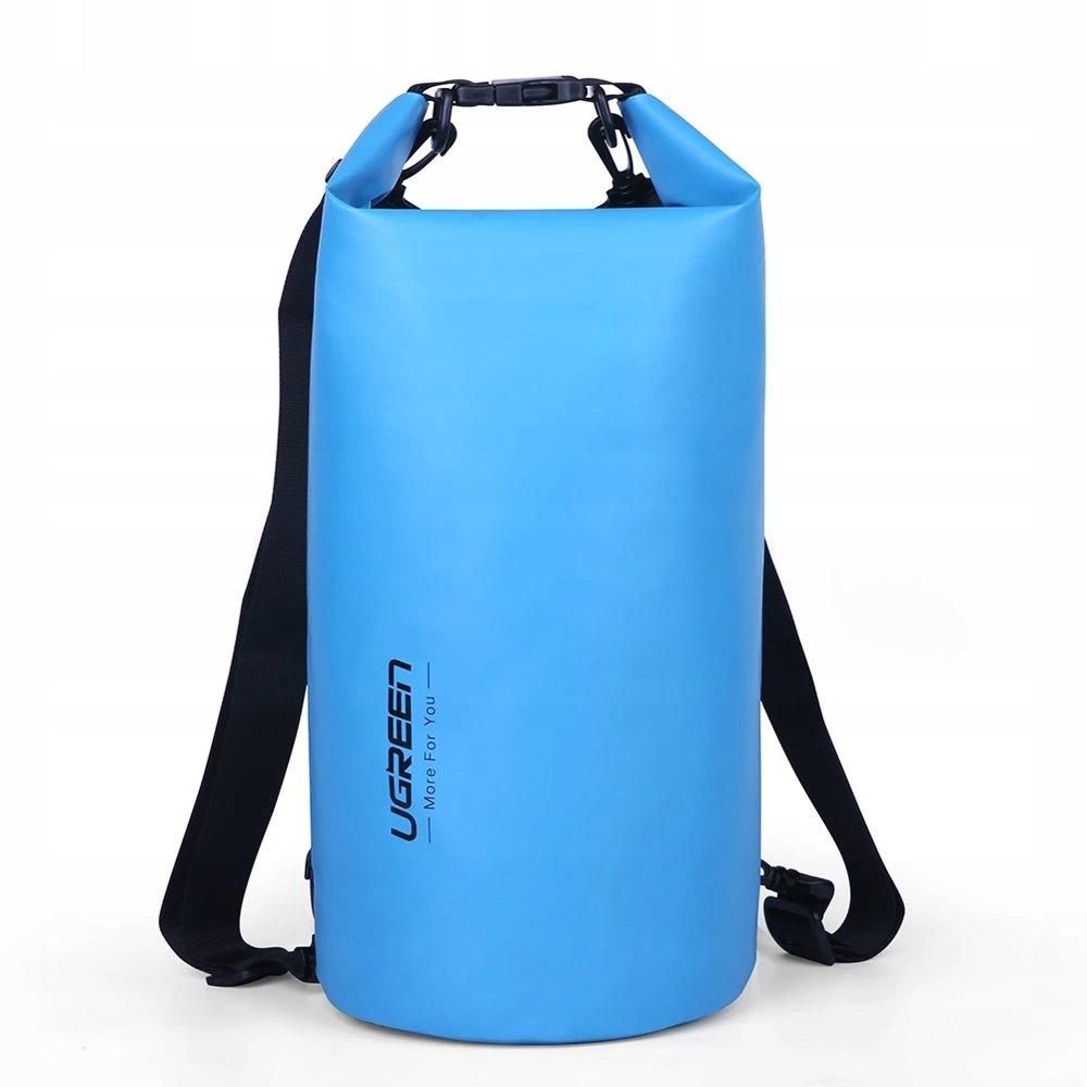 Ugreen wodoodporna pływająca torba na basen jezior