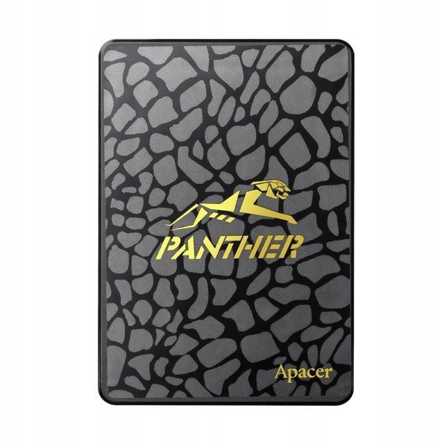 """SSD APACER AS340 PANTHER 240GB 2.5"""" SATA 3"""