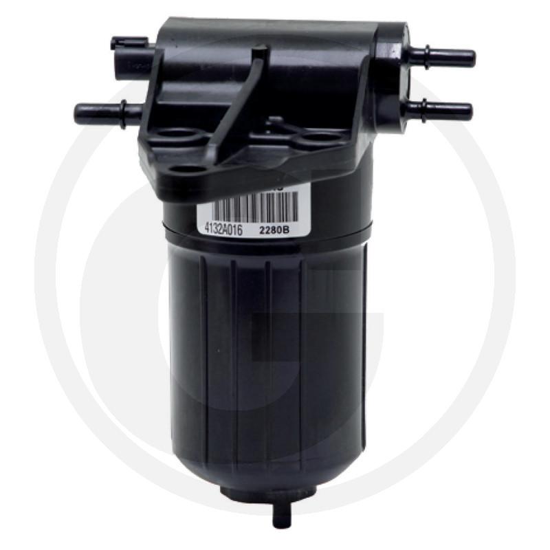 Pompa zasilająca MF (paliwa)