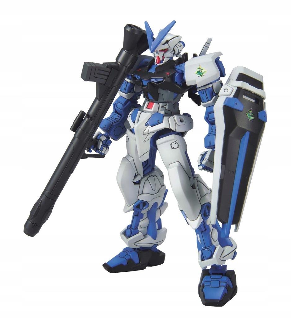 Figurka Gundam HG 1/144 GUNDAM ASTRAY BLUE FRAME