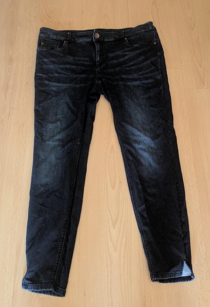 Spodnie Jeansowe C&A 44/XXL