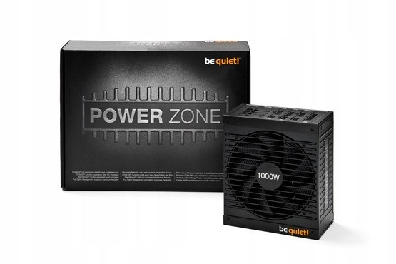 Power Zone CM 1000W 80+ Bronze BN213