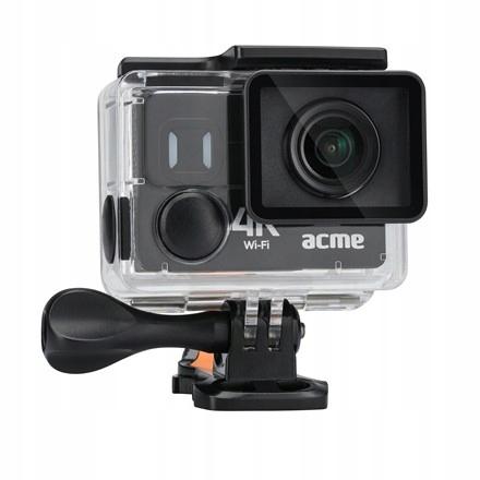 ACME EUROPE Kamera sportowa 4K VR302