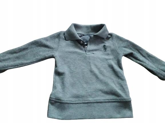 Ralph Lauren-super bluzka