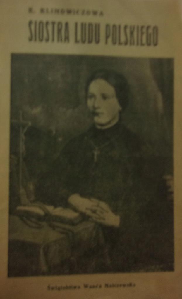 Siostra ludu polskiego 1928 r.