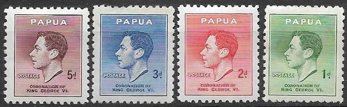 Papua x T978