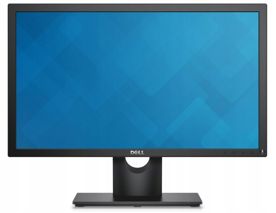 Monitor Dell E2216H 21,5'' 1920x1080 VGA
